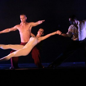 lato baletowe 2012