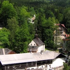 Centrum Międzygórza