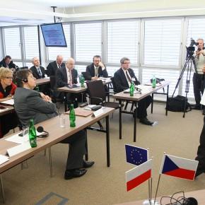 Jerzy Tutaj, członek zarządu województwa dolnośląskiego. Fot. UM Świdnica