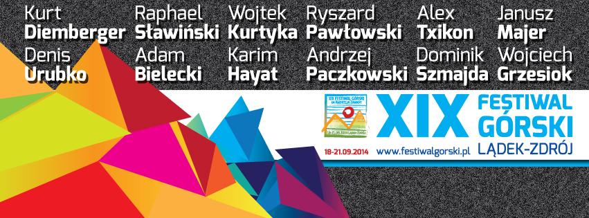 festiwal filmow gorskich ladek zdroj
