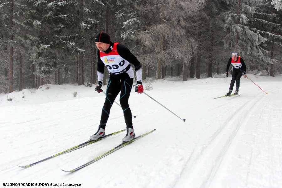 Narty.pl: Salomon Nordic Sunday: narciarskie mistrzostwa Sił