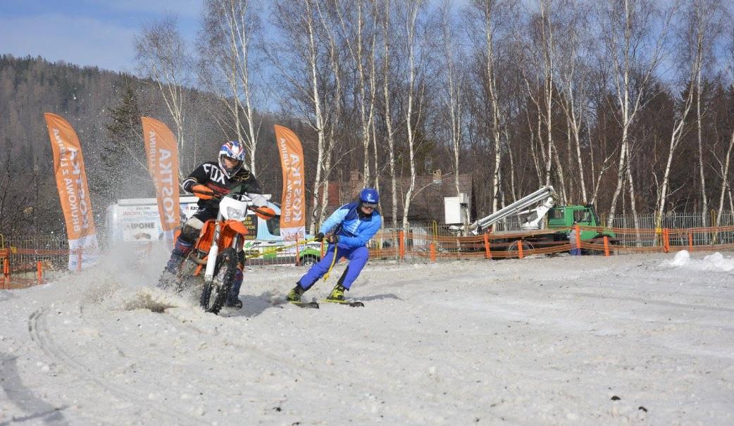 skijoering karpacz 2015