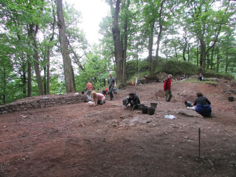 badania archeologiczne
